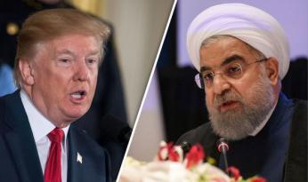Ruhanidən ABŞ-a CAVAB: Bu, İranın məğlubiyyəti olar
