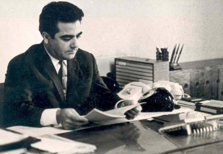 Şəhid Şıxəli Qurbanov