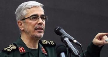 İran generalından ABŞ -a xəbərdarlıq