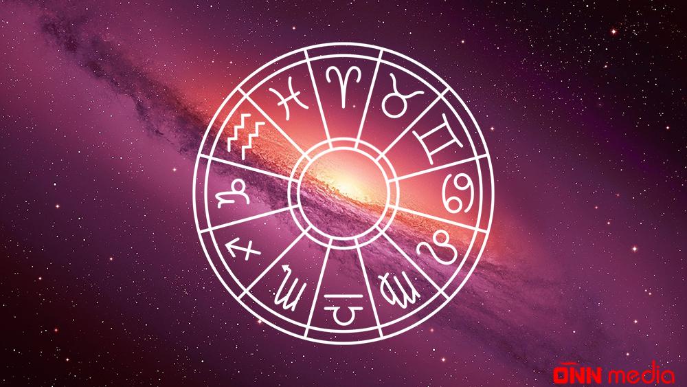 Günün qoroskopu: gərəkli bildiyiniz vasitələrdən istifadə edin