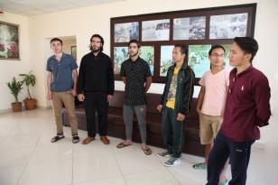 Azərbaycanda daha 143 miqrant saxlanıldı