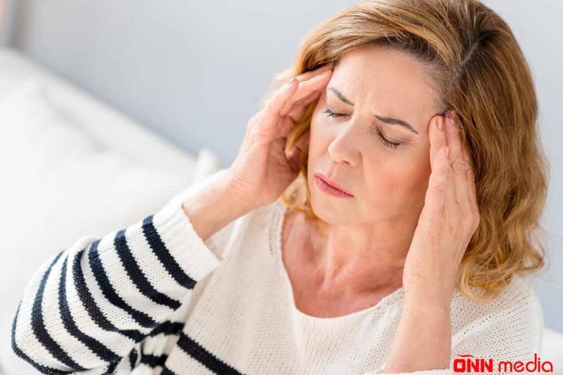 DİQQƏT – Bu ərzaqlar baş ağrısına səbəb olur