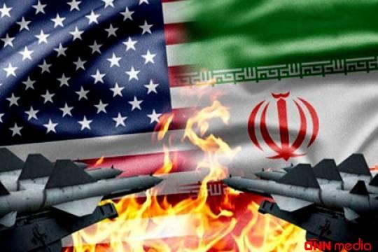Sensasion iddia: ABŞ İranı bombalamağa hazırlaşır