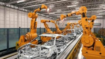 ŞOK PROQNOZ – Robotlar 11 il ərzində 20 milyon nəfəri işsiz qoyacaq