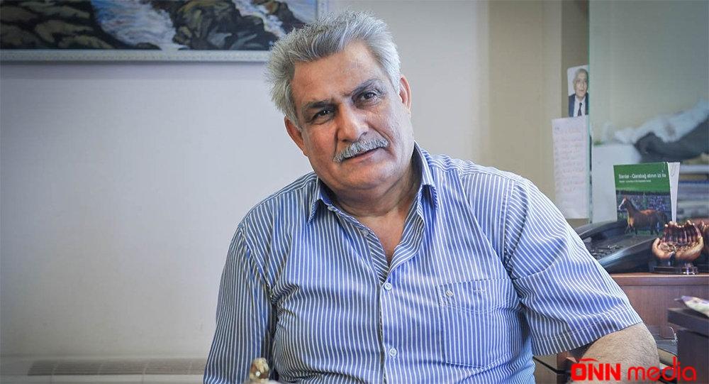 """""""Atam məndən imtina etdi"""" — Xalq artisti"""