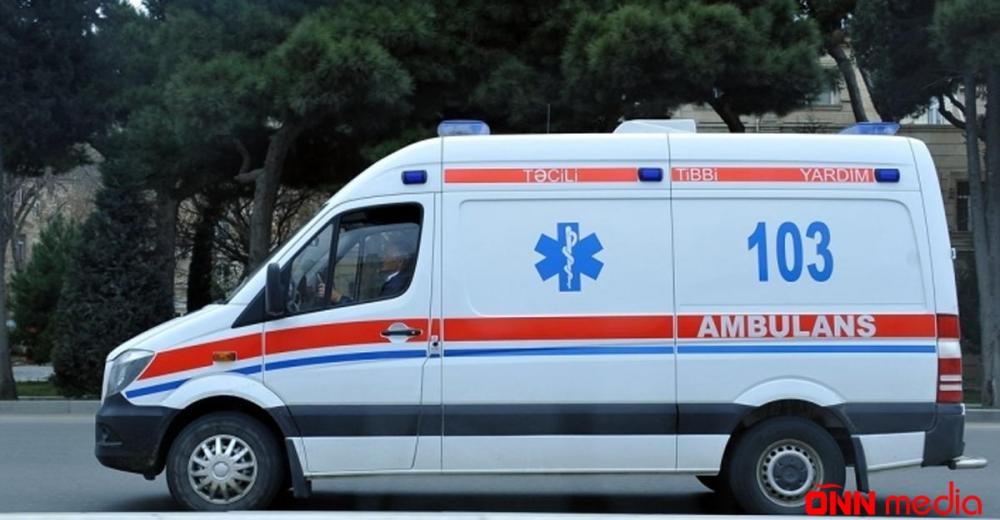 Azərbaycanda DƏHŞƏTLİ HADİSƏ: ata 11 yaşlı uşağını öldürdü