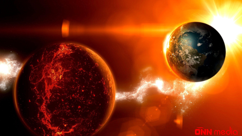 SOS: Nibiru planeti hücuma keçir