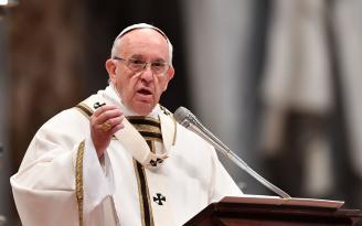 Papa dünya liderlərinə çağırış etdi