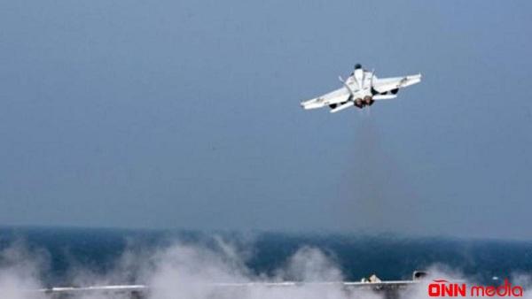 İran ABŞ hərbi texnikasını vurdu, Vaşinqton cavab verdi – Müharibə BAŞLAYIR?