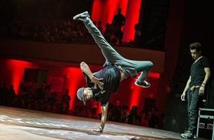 Breyk-dans Olimpiya Oyunlarının proqramına daxil edildi