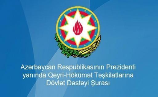 Azərbaycan gəncləri vətənpərvər ruhda tərbiyə olunub