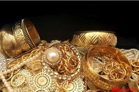 Ölkədə qızıl və gümüş bahalaşıb