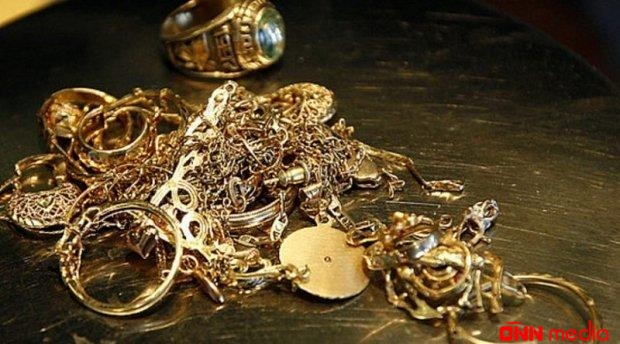 Ölkədə qızıl bahalaşdı, gümüş isə…
