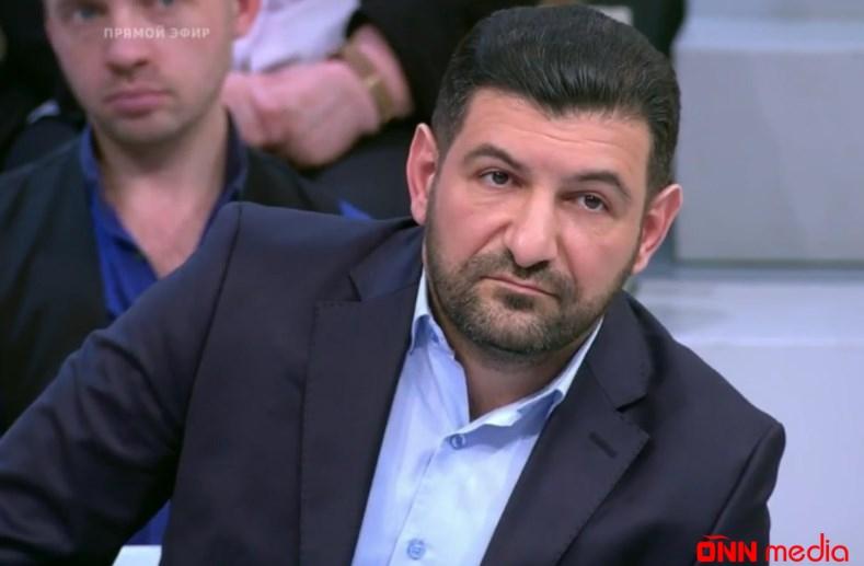 SON DƏQİQƏ: Fuad Abbasov həsdə olmasının səbəblərini öz səsi ilə açıqladı – SENSASİON telefon bəyanatı (AUDİO)