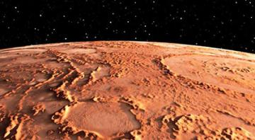 NASA alimlərindən etiraf – Marsda canlı həyat tapıldı