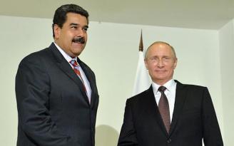 Maduro-Putin anlaşması: ABŞ narahatdır