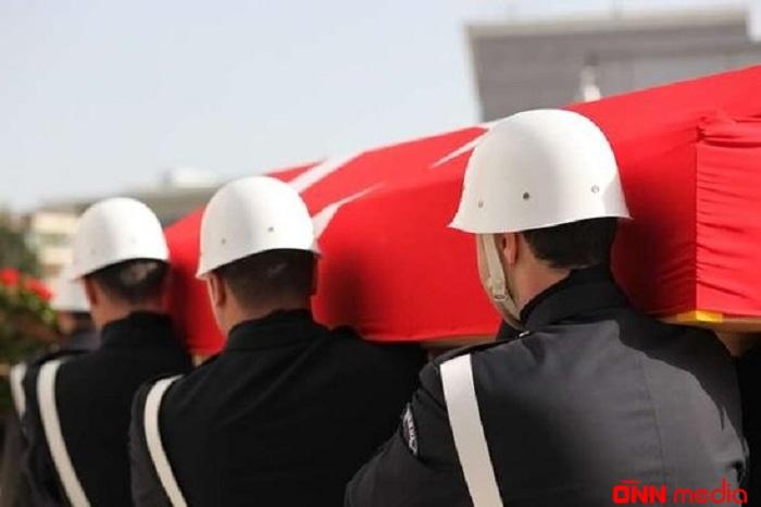 Türkiyə ordusu İTKİ VERDİ: 2 şəhid, 2 yaralı