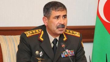 Zakir Həsənovdan orduya düşməni QORXUYA SALACAQ TAPŞIRIQ