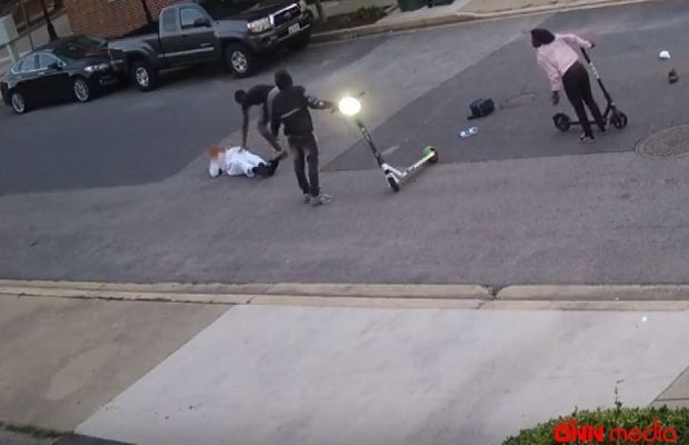 ABŞ-da VƏHŞİLİK: müsəlman olduğu üçün döyüb öldürdülər – VİDEO