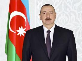 İlham Əliyev daha bir xalq artistinə mənzil verdi