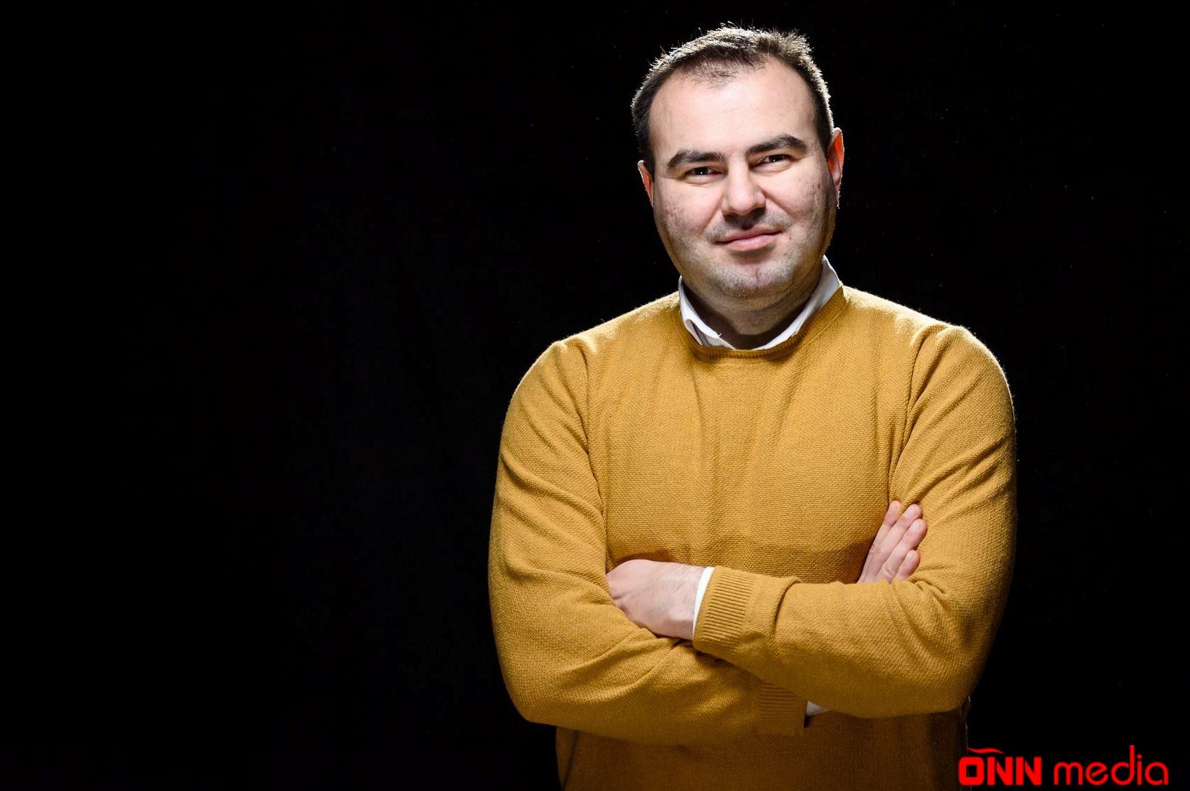 """""""Grand Prix 2019"""": Məmmədyarov yarımfinala vəsiqə qazandı"""