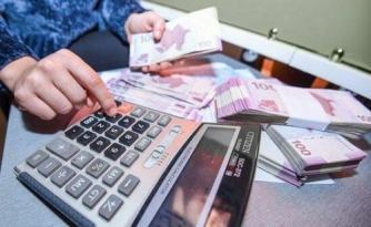 Azərbaycanda əhalinin gəlirləri artıb