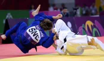 Azərbaycan EYOF-da daha bir qızıl medal qazandı