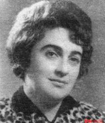 27 iyul – Gülarə Əliyevanın vəfat etdiyi gündür
