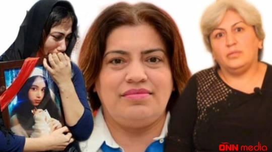 Mərhum Elinanın məktəb direktorunun bacısının Prezidentə MÜRACİƏTİ + VİDEO