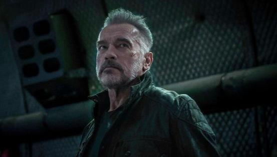 """Yeni """"Terminator"""" yüksək reytinq qazandı"""