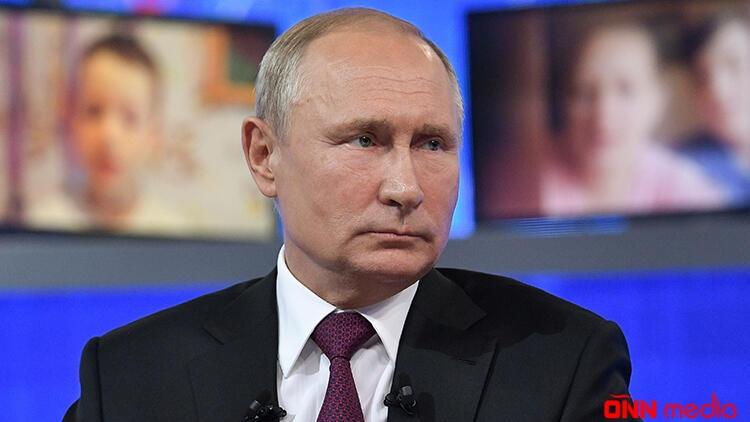 """Putinin kortejini """"partlatmaq"""" istədilər"""