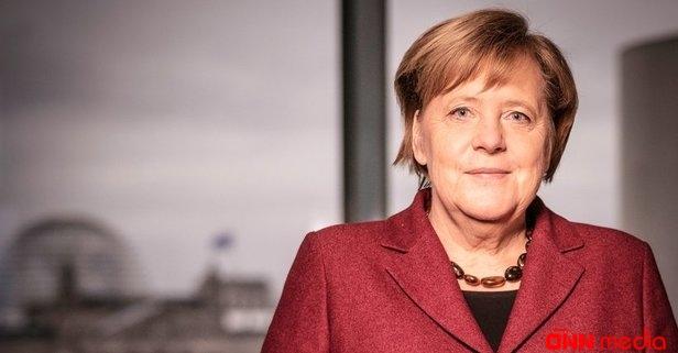 Merkelin gəlirləri nə qədərdir?