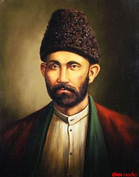 Əsərləri dövlət varidatı elan edilən – Seyid Əzim Şirvani