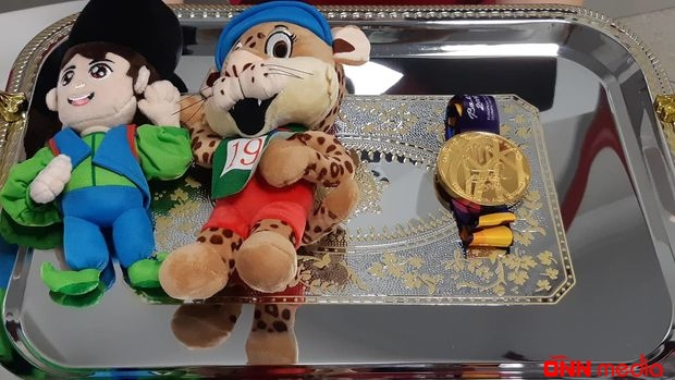 Bakı-2019: Azərbaycanın qızıl medallarının sayı artdı