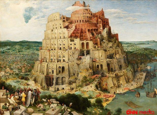 Əfsanəvi Babil şəhəri haqqında qərar verildi