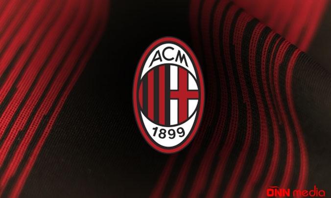 """""""Milan""""da dəyişiklik"""