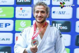 Azərbaycan Universiadada ilk medalını qazandı