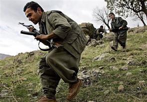 Türkiyə HHQ 3 PKK terrorçusunu məhv ediblər