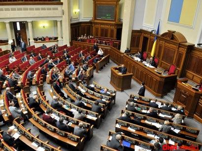 """Ukraynada """"rus dili"""" ömrünü başa vurdu – Qanun"""