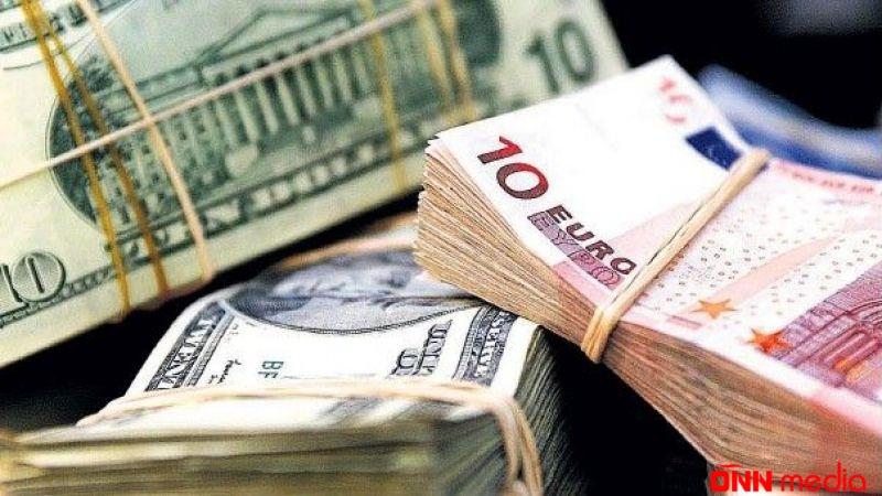 SON DƏQİQƏ: dollar və avro BAHALAŞDI