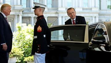 Şok: Türkiyə ABŞ-ın 70 illik planını darmadağın edir