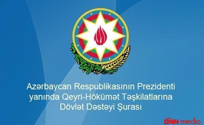 Azərbaycan gənci vətənpərvərdir