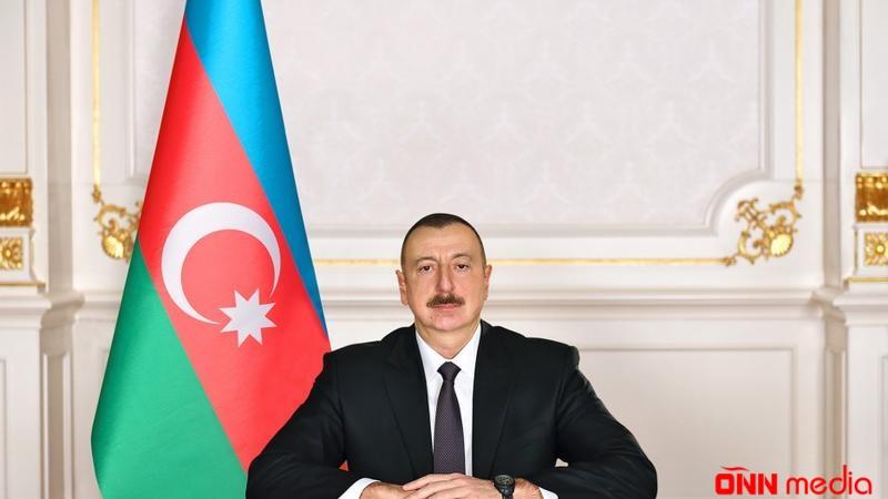 """Azərbaycan """"Beynəlxalq Hərbi Tibb Komitəsinin Nizamnaməsi""""nə qoşuldu"""
