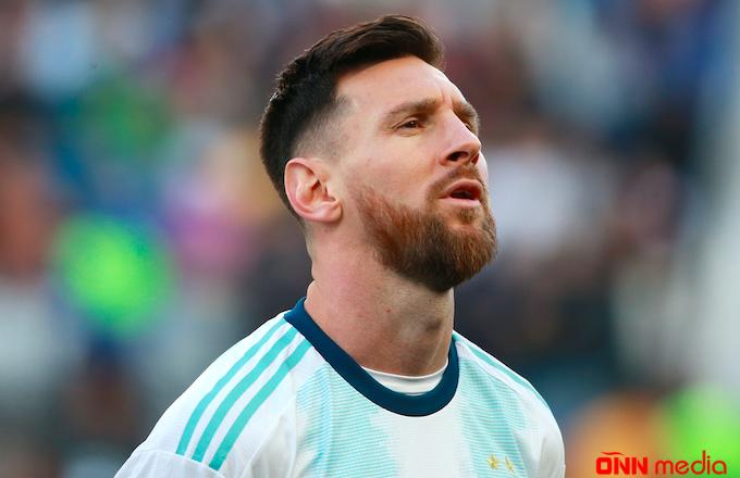 Messi 2 il futbolsuz qalacaq