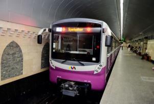 Bakı metrosunda FACİƏ: qıza görə oğlanı öldürdülər…