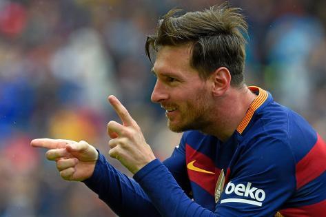 Messi ailəsi ilə istirahətdə – FOTOLAR