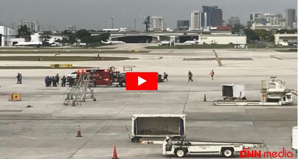 SON DƏQİQƏ: Hava limanında ərəbistanlı sərnişinlər GÜLLƏLƏNDİ – VİDEO
