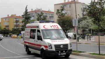 Türkiyədə avtobusu daşa basdılar – Azərbaycanlı xəstəxanalıq oldu