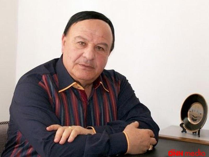 """""""Mehriban Əliyeva mənim harayıma çatdı"""" – Yalçın Rzazədə"""