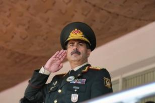 Zakir Həsənov Pakistana başsağlığı verdi